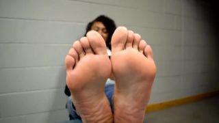 Large Measurement 11 Latin Feet.