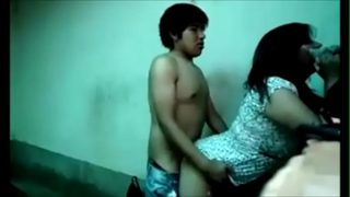 Peruvian Gal Pounded By Way Of A Youthfull Guy – Pinguino69