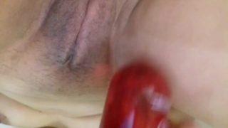 Siririca Molhadinha Licked Gozar